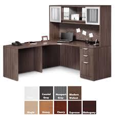 pl interior curve corner l shaped desk