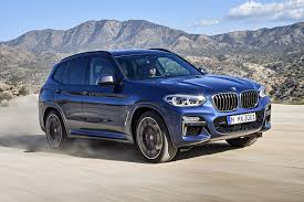 2018 bmw x3. brilliant 2018 1  46 inside 2018 bmw x3 motor trend