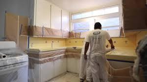 PKB Reglazing Tile Reglazing Video Bathtub Sink Countertop - Reglaze kitchen sink