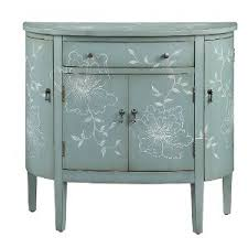 vegas white glass mirrored bedside tables. Teal Cabinet With White Floral Graphics Vegas Glass Mirrored Bedside Tables