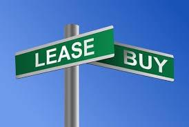 Car Buy Or Lease Buy Vs Lease
