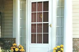 pella sliding screen door large image for sliding door installation door french doors exterior beautiful screen