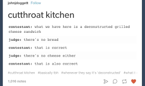 grilled cheese tumblr funny. Perfect Cheese 1 Great Observation Chef Throughout Grilled Cheese Tumblr Funny