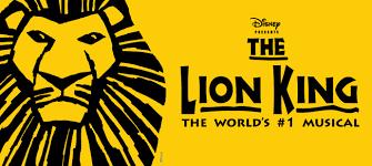 The Lion King Adrienne Arsht Center