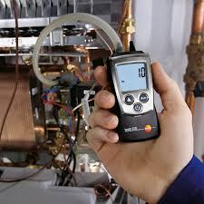 digital manometer. testo 510 digital manometer 0563 0510