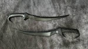Image result for assassin daggers