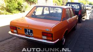 1974 Fiat 132 1600 GLS related infomation,specifications - WeiLi ...