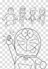 Doraemon nobita's time machine the great adventure. Doraemon Head Transparent Background Png Cliparts Free Download Hiclipart