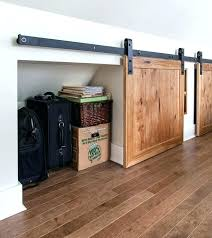 knee wall door knee wall storage barn door storage open knee wall storage ideas attic knee knee wall door