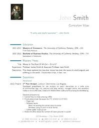 Google Resume Templates Free Simple Google Resume Templates Cteamco