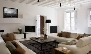 Modern Apartment Living Room Ideas Painting New Design Inspiration