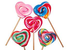 Image result for 5 sticky lollipops