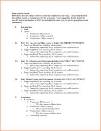 mla format resume resume solagenic  resume mla format sample job and outline for essay template example outline 4 mla format resume