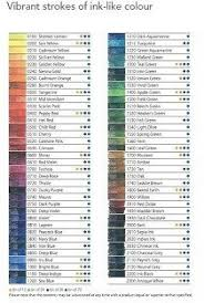 Nrf Size Code Chart Details About Derwent Inktense Blocks 4mm Core Metal Tin 12 Count 2300442 New Free Shi