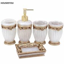 Resin Bathroom Accessories Online Get Cheap Resin Bathroom Accessories Aliexpresscom
