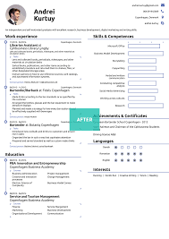 How To Make A Resume Free How Should A Resume Look How To Make Good Looking Resumes Free Job 93