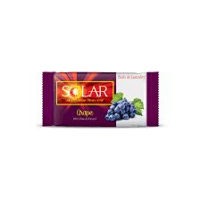 """<b>Мыло хозяйственное</b> """"<b>Solar</b>. Виноград"""", <b>250</b> г   Купить с ..."""