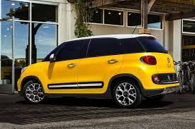 Used 2015 FIAT 500L for sale - Pricing & Features | Edmunds