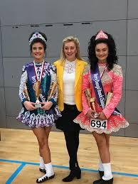 Charmaine Wade School of Irish Dancing - Scoil Rince Naomh Colmcille - Home  | Facebook