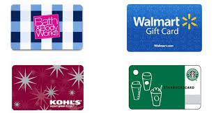 victoria secret gift card cvs