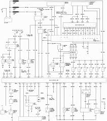 Nissan An Radio Wiring Diagram