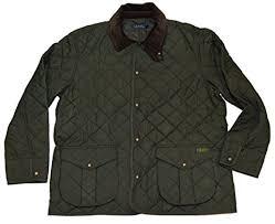 Ralph Lauren Polo Mens Diamond Quilted Jacket Coat Corduroy Olive ... & Ralph Lauren Polo Mens Diamond Quilted Jacket Coat Corduroy Olive Green  Large Adamdwight.com