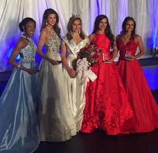 Leeds outstanding teen pageant