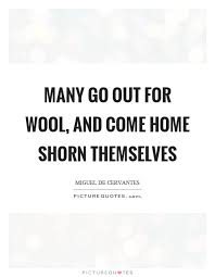 wool quotes