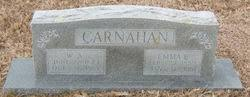 William Arthur Carnahan (1874-1967) - Find A Grave Memorial