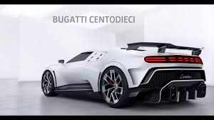 However, it was designed and developed by the volkswagen group in germany. Bugatti Centodieci Forza Horizon 4 Supercars Gallery