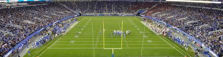 Carolina Panthers Tickets Seating Chart Bank Of America Stadium Seating Chart Seatgeek