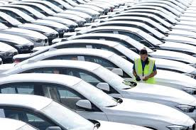 new cars start to lose value as soon as they re driven off the lot