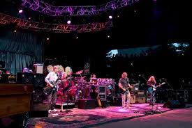 Soldier Field Seating Chart Grateful Dead 2015 Grateful Dead 50 Things You Need To Know About The Iconic