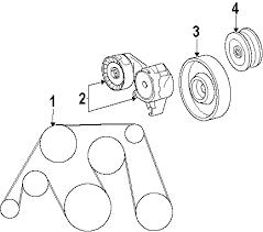 parts com® lexus ls460 oem parts diagram ls460 l v8 4 6 liter gas