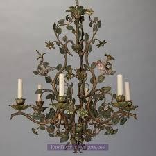 antique tole chandelier antique furniture intended for awesome home antique tole chandelier designs