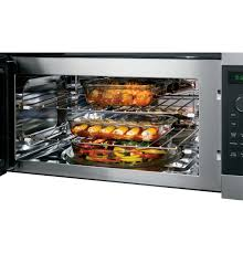 cooking in microwave convection oven. Beautiful Oven GE Profile Series Advantium 120 17 Cu Ft OvertheRange Microwave Silver  PSA9120SFSS  Best Buy With Cooking In Convection Oven R