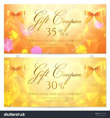 card coupon card template coupon card template medium size