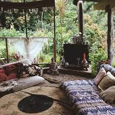 spiritual room decor