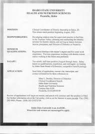 sample cover letter rn my cover letter do resumes need a cover letter my cover letter clinical dietitian resume