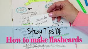 8 Better Ways To Make And Study Flash Cards  College Info GeekMake Flash Cards
