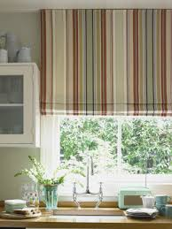 peaceful design green kitchen curtains designs curtains