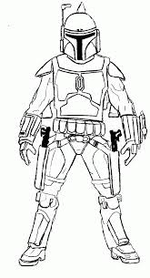 Star Wars Coloring Pages Luke 312718