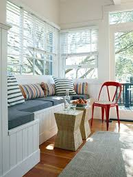Mbel - Great windowsill ideas for more comfort and relaxation at home