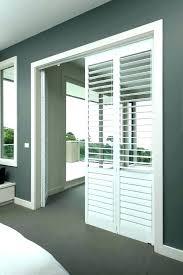 sliding door shutters shutters for sliding glass doors plantation shutters for sliding glass doors cost plantation sliding door shutters