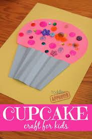 Kids Craft Best 25 Kids Birthday Crafts Ideas Only On Pinterest Kids Art
