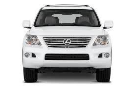 2011 Lexus LX570 Reviews and Rating | Motor Trend
