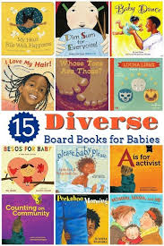 15 Diverse Board Books for Babies and Toddlers   Diversity, Child ...
