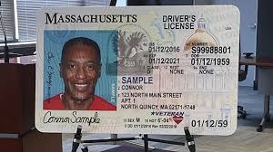 New Rmv License – Reveals Cbs Boston Driver's Mass Design