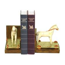 Decorative Bookends Uk Decorative Bookends Pair Pony Bookends Decorative Bookends Uk 2
