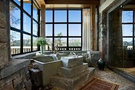 rustic bathroom. rustic bathroom